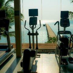Отель InterContinental Samui Baan Taling Ngam Resort фитнесс-зал фото 4