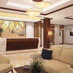 Lang Chai Ha Long Bay Hotel интерьер отеля фото 2