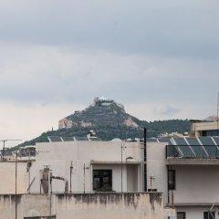 Апартаменты Bohemian Beauty In Neos Kosmos With Amazing Acropolis View фото 2