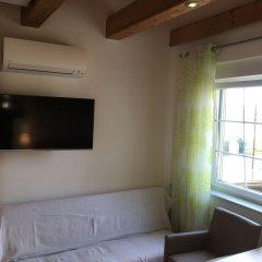 Отель AJO Apartments Danube Австрия, Вена - отзывы, цены и фото номеров - забронировать отель AJO Apartments Danube онлайн удобства в номере