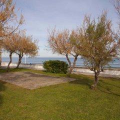 Отель Mar i Vent Испания, Лорча - отзывы, цены и фото номеров - забронировать отель Mar i Vent онлайн пляж фото 2