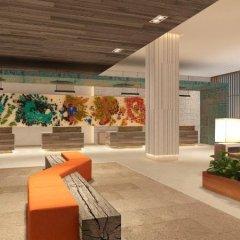 Отель Hyatt Zilara Cap Cana бассейн