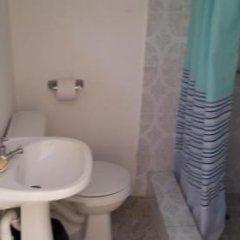 Отель Almond Lodge ванная фото 2
