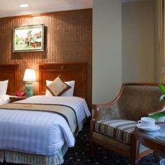 Demantoid Hotel комната для гостей фото 4