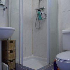Отель 1 Bedroom Apartment Near Clapham Великобритания, Лондон - отзывы, цены и фото номеров - забронировать отель 1 Bedroom Apartment Near Clapham онлайн ванная