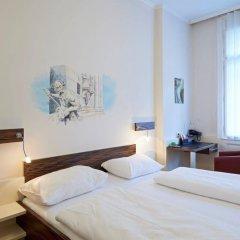 Отель City Rooms комната для гостей фото 3