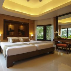 Отель Pattaya Sea Sand Sun Resort and Spa комната для гостей фото 5