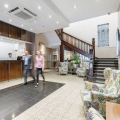 ibis Styles Kingsgate Hotel (previously all seasons) интерьер отеля фото 3