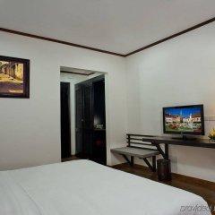 Отель Eastin Easy GTC Hanoi удобства в номере