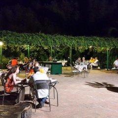 Campastrello Sport Hotel Residence Кастаньето-Кардуччи питание фото 3