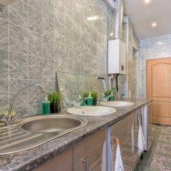 Ariadna Hotel ванная