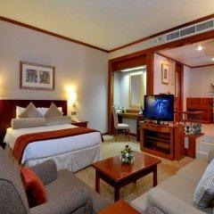 Ramada Hotel Dubai комната для гостей фото 3