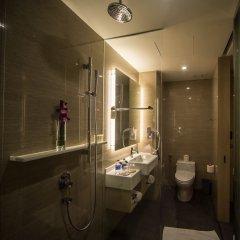 Liberty Central Saigon Riverside Hotel ванная