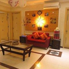 Отель Le Vieux Nice Inn Мале комната для гостей фото 3