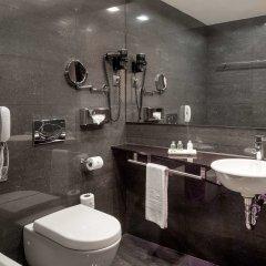 Отель NH Madrid Las Tablas ванная