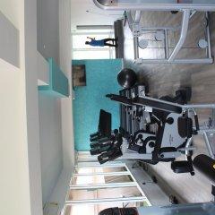 Отель Atlantis Condo фитнесс-зал фото 4