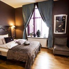 Отель Kong Arthur Дания, Копенгаген - 1 отзыв об отеле, цены и фото номеров - забронировать отель Kong Arthur онлайн сейф в номере