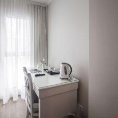 Hotel Apartamentos Gaivota Понта-Делгада удобства в номере