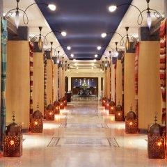 Отель Le Meridien NFis интерьер отеля