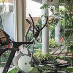 Отель Murraya Residence фитнесс-зал фото 2