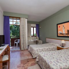 Отель Club Tuana Fethiye комната для гостей фото 4