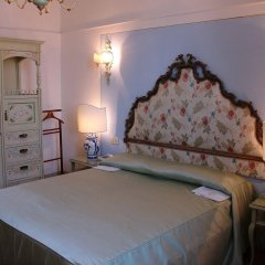Hotel Tornabuoni Beacci комната для гостей фото 4