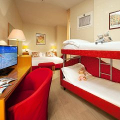 Отель Kursaal Римини комната для гостей фото 3