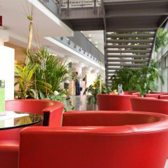Отель Akademiehotel Dresden Германия, Дрезден - отзывы, цены и фото номеров - забронировать отель Akademiehotel Dresden онлайн гостиничный бар