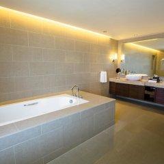 Отель Hyatt Regency Kinabalu Малайзия, Кота-Кинабалу - отзывы, цены и фото номеров - забронировать отель Hyatt Regency Kinabalu онлайн ванная фото 2