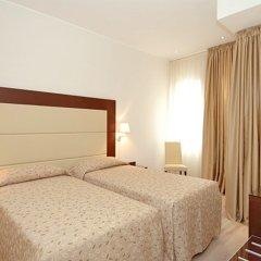 Отель Lugano Torretta Италия, Маргера - 1 отзыв об отеле, цены и фото номеров - забронировать отель Lugano Torretta онлайн комната для гостей фото 4