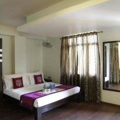 Отель OYO Premium Jaipur Junction комната для гостей фото 2