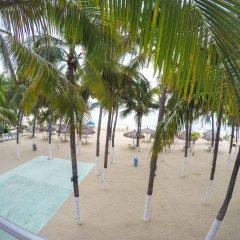 Отель Playa Suites пляж фото 2