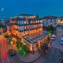 Отель Amiral Palace Стамбул балкон
