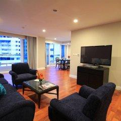 Отель Gm Suites Бангкок комната для гостей фото 5