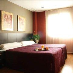 Отель Villa De Barajas Испания, Мадрид - 8 отзывов об отеле, цены и фото номеров - забронировать отель Villa De Barajas онлайн комната для гостей