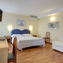 Hotel Beau Rivage Бавено комната для гостей
