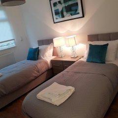 Отель Stay In Liverpool Lytham House Великобритания, Ливерпуль - отзывы, цены и фото номеров - забронировать отель Stay In Liverpool Lytham House онлайн комната для гостей фото 4