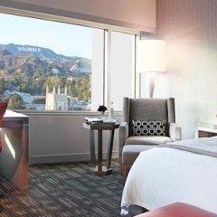 Loews Hollywood Hotel удобства в номере фото 2