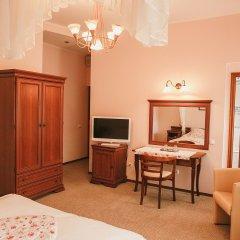 Гостиница Шале в Перми 2 отзыва об отеле, цены и фото номеров - забронировать гостиницу Шале онлайн Пермь удобства в номере фото 2