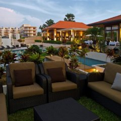 Отель Dewa Phuket Nai Yang Beach Таиланд, Пхукет - 1 отзыв об отеле, цены и фото номеров - забронировать отель Dewa Phuket Nai Yang Beach онлайн фото 7