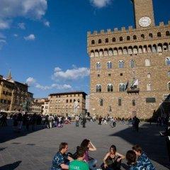 Отель Camping Michelangelo Флоренция фото 11