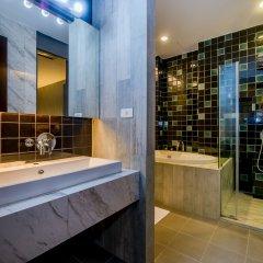 Отель Dara Phuket Пхукет ванная