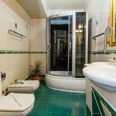 Гостиница Гранд Уют в Краснодаре - забронировать гостиницу Гранд Уют, цены и фото номеров Краснодар ванная