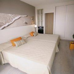 Отель Ohtels Belvedere комната для гостей фото 5