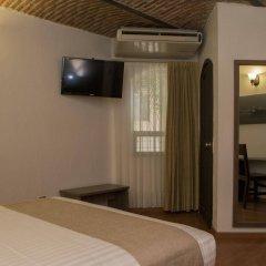 Hotel Villa Del Sol удобства в номере