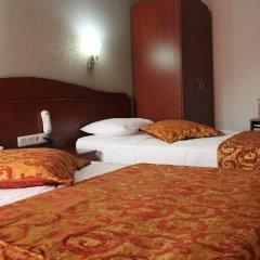 Kaya Hotel комната для гостей фото 9