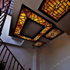 Отель Zhenfeng Ji Yi Chinese feelings theme Inn развлечения