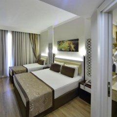Linda Resort Hotel - All Inclusive комната для гостей фото 2