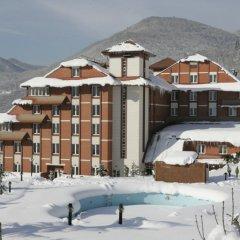 Пик Отель бассейн фото 2