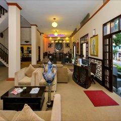 Отель Hoi An Lantern Хойан спа